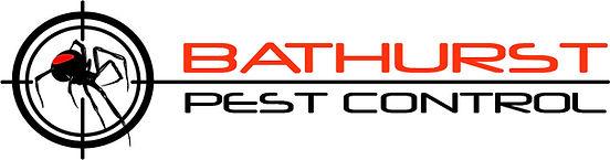 Bathurst Pest Control Logo
