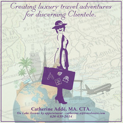 Catherine Addé Travel Store