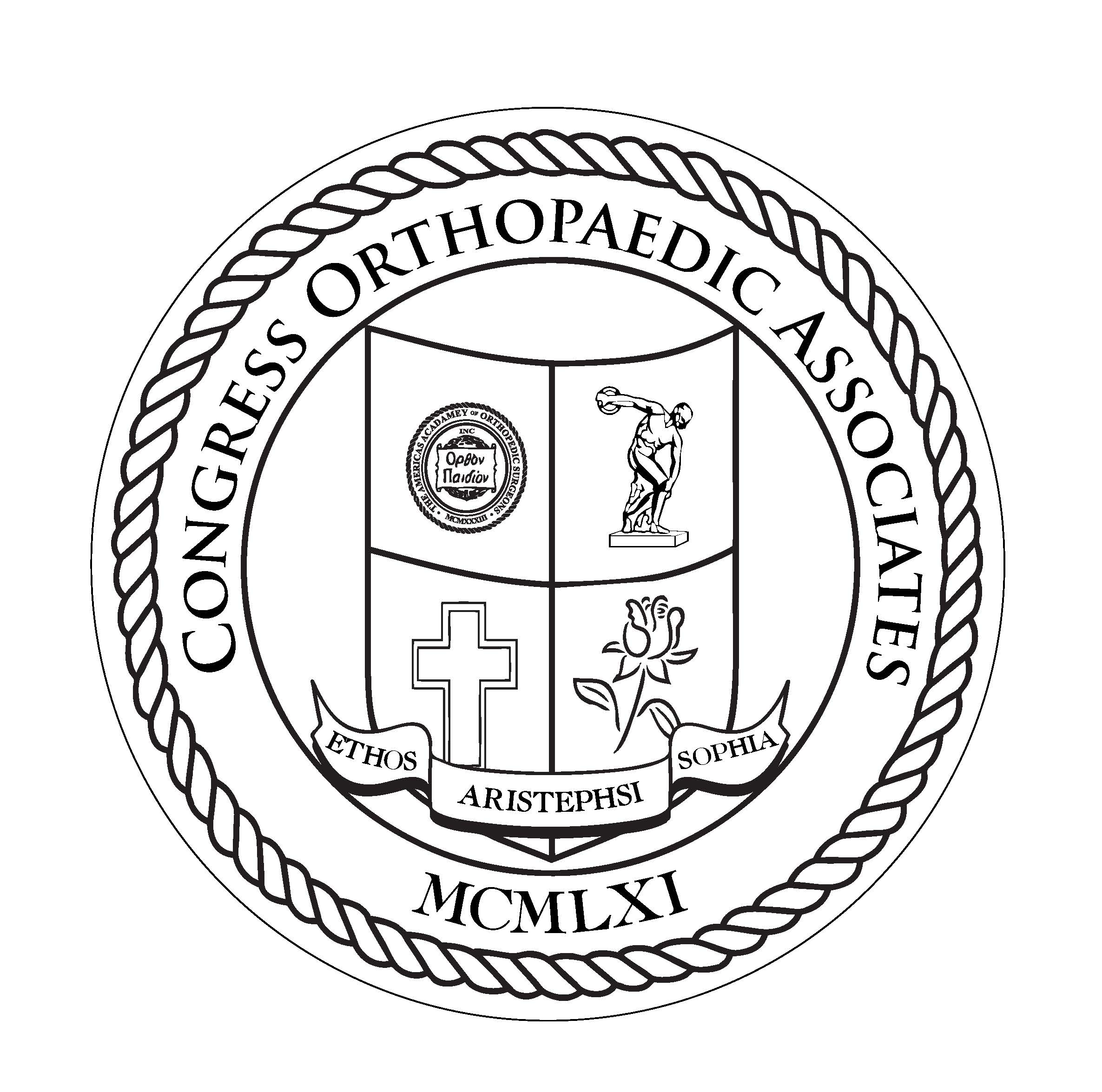 Congres ortho logo High resolution