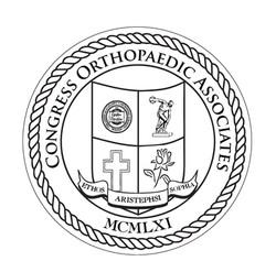Congres ortho logo High resolution