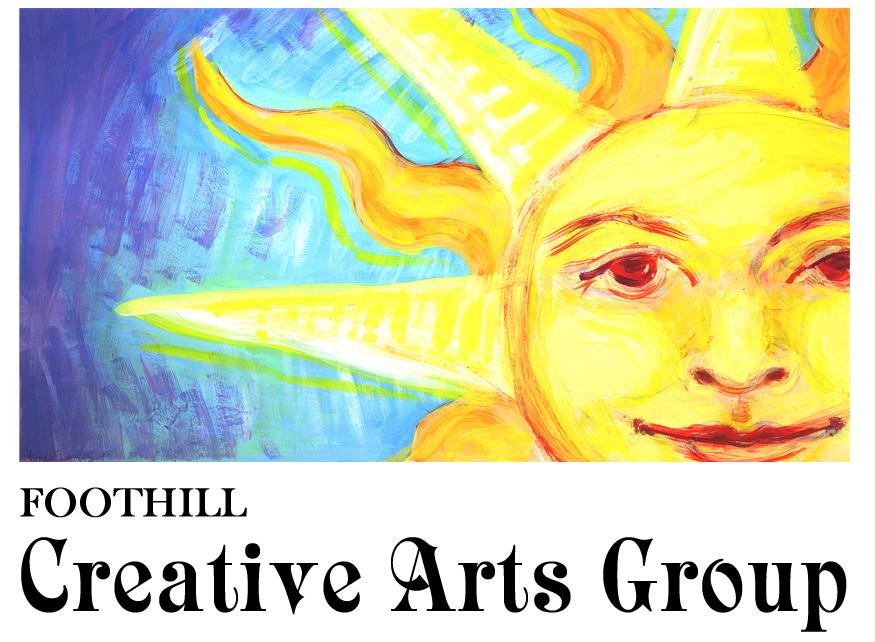 Creative Arts Group