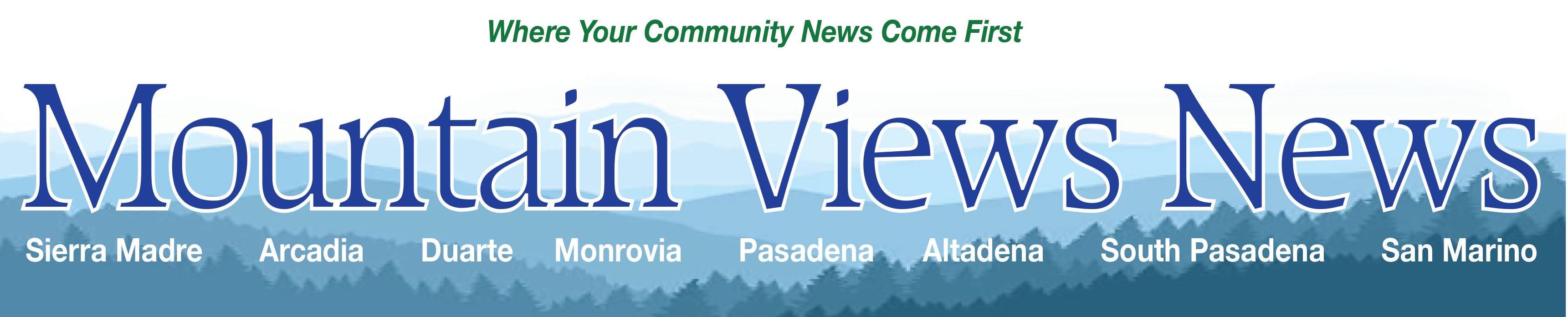 Mountain Views Newspaper