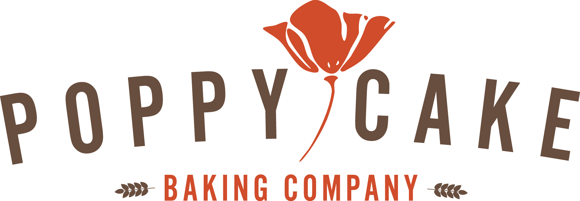 Poppy Cake Baking Copany)
