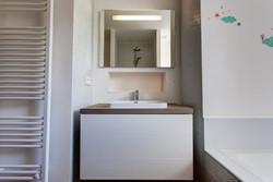 Meuble salle de bain enfants