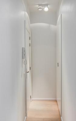 Vue hall d'entrée