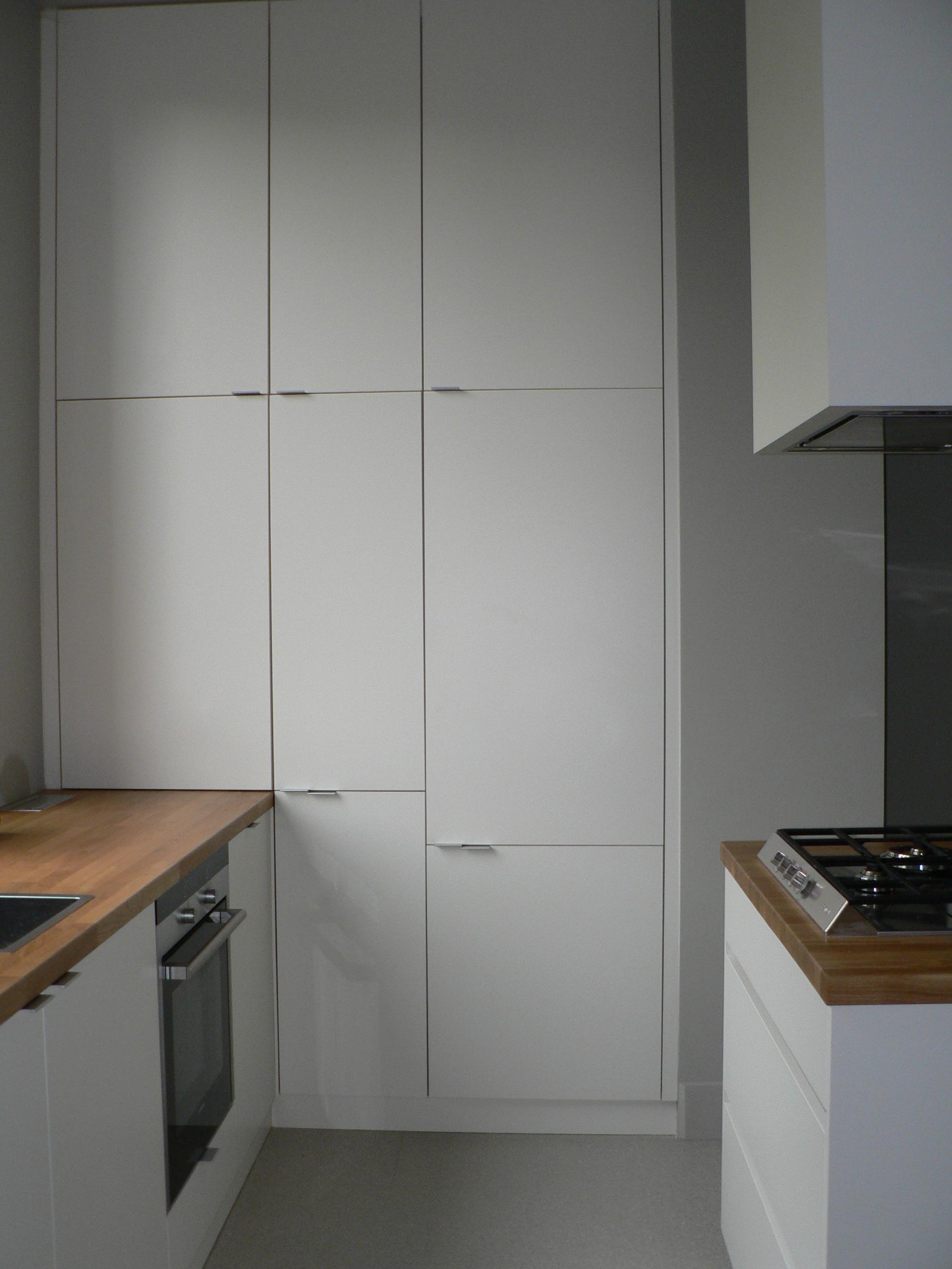 Réalisation de meubles sur mesure