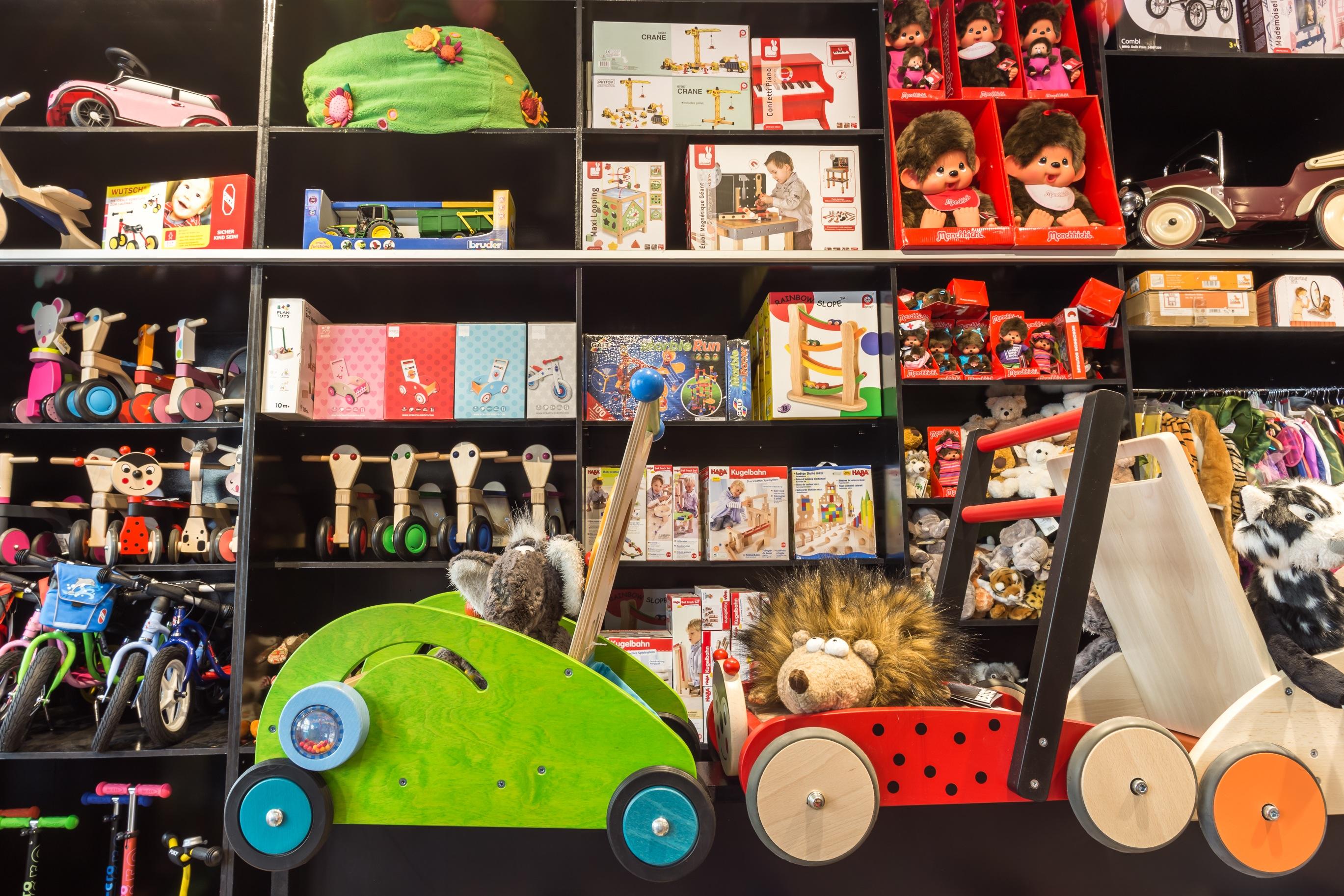 Oliwood Toys