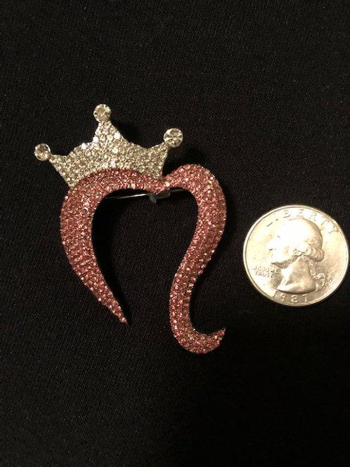 YaYa Pink and Crown 2020