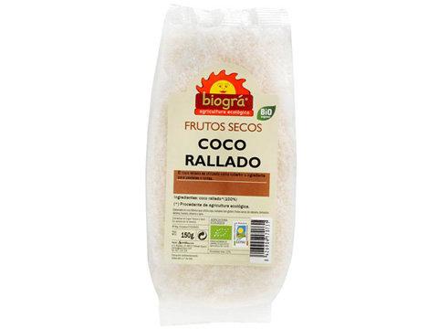 Coco rayado 150 gr