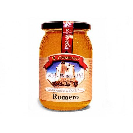 Miel romero 1/2 kg