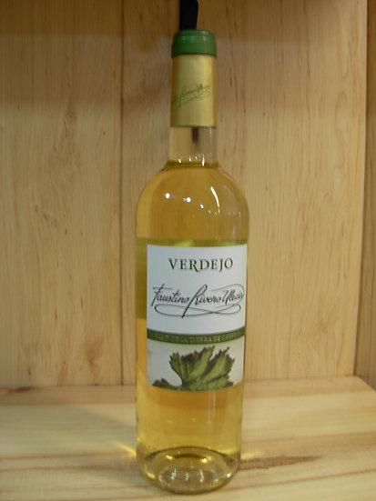 Vino Verdejo Faustino Rivero