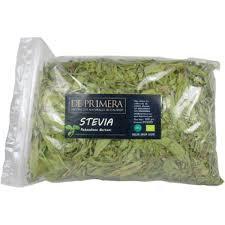 Stevia seca en hoja 100gr