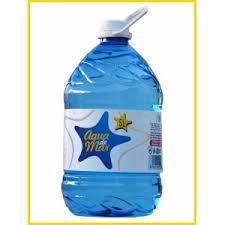 Agua de mar 5L