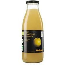 Zumo Manzana 1L