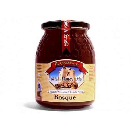 Miel Bosque 1kg