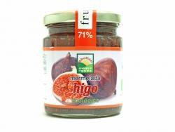Mermelada Higo sirope agave