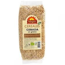 Cebada en grano 1/2 kg