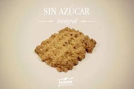 Galleta 8 cereales 1/2 kg para diabéticos