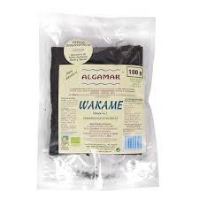 Alga Wakame 50 gr