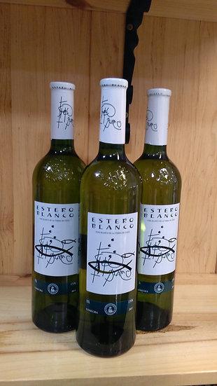 Vino Estero Blanco Cádiz