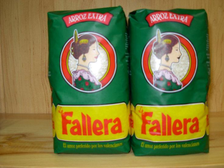 Arroz Extra La Fallera 1Kg