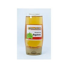 Sirope Agave 350gr