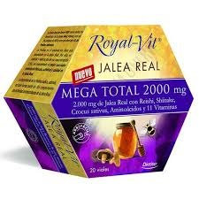 Royal Vit Megatotal