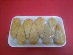 Lagrimas de pollo