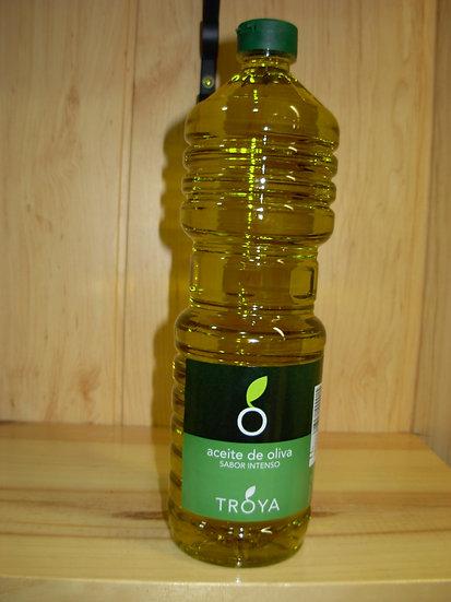 Aceite de oliva Troya 1l