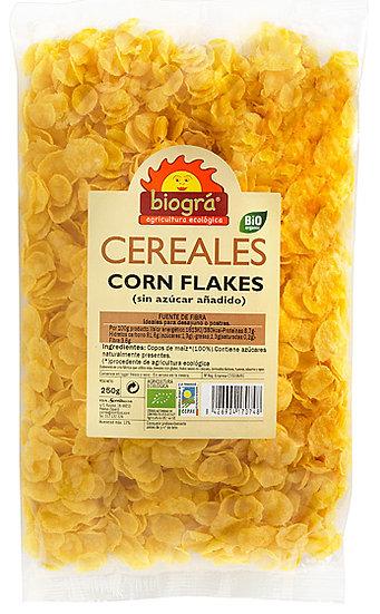 Corn Flakes trigo