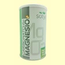 Carbonat Magnesio