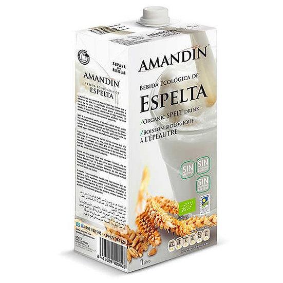 Bebida Espelta 1L