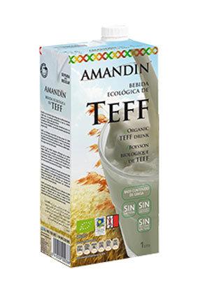 Bebida Teff 1L