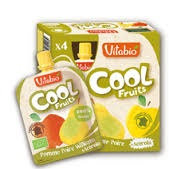 Cool fruits 4 sobres