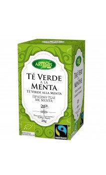 Te Verde Menta