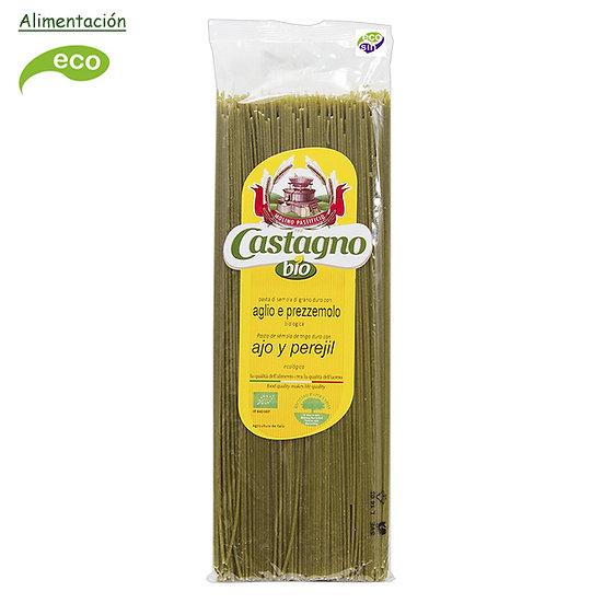 Espaguetis integrales quinoa  1/2 kg