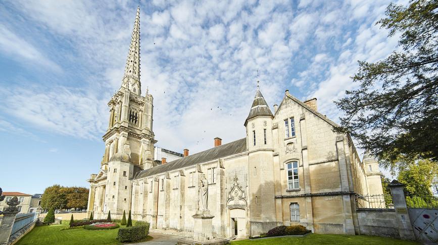 Est et Sud Vendée