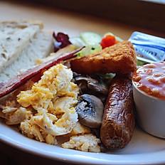 Lulu Breakfast
