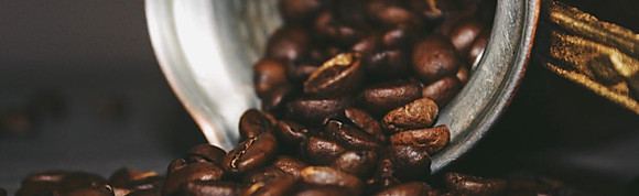 Speciality Coffee Beans