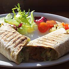 Shawarma (GF available)