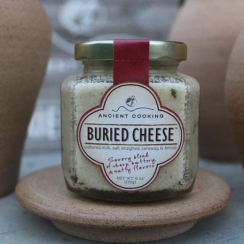Buried Cheese