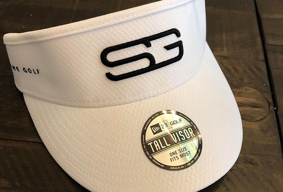 Spallone Golf Tall Visor