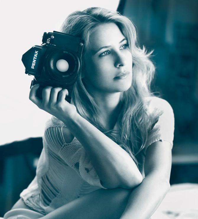 Katarina Baliova | Photographer and Artist