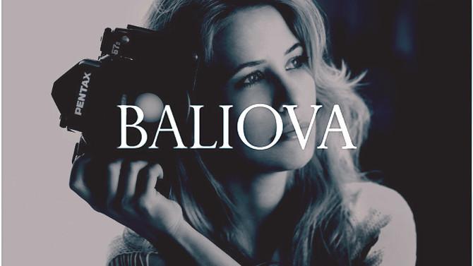 Baliova Interview