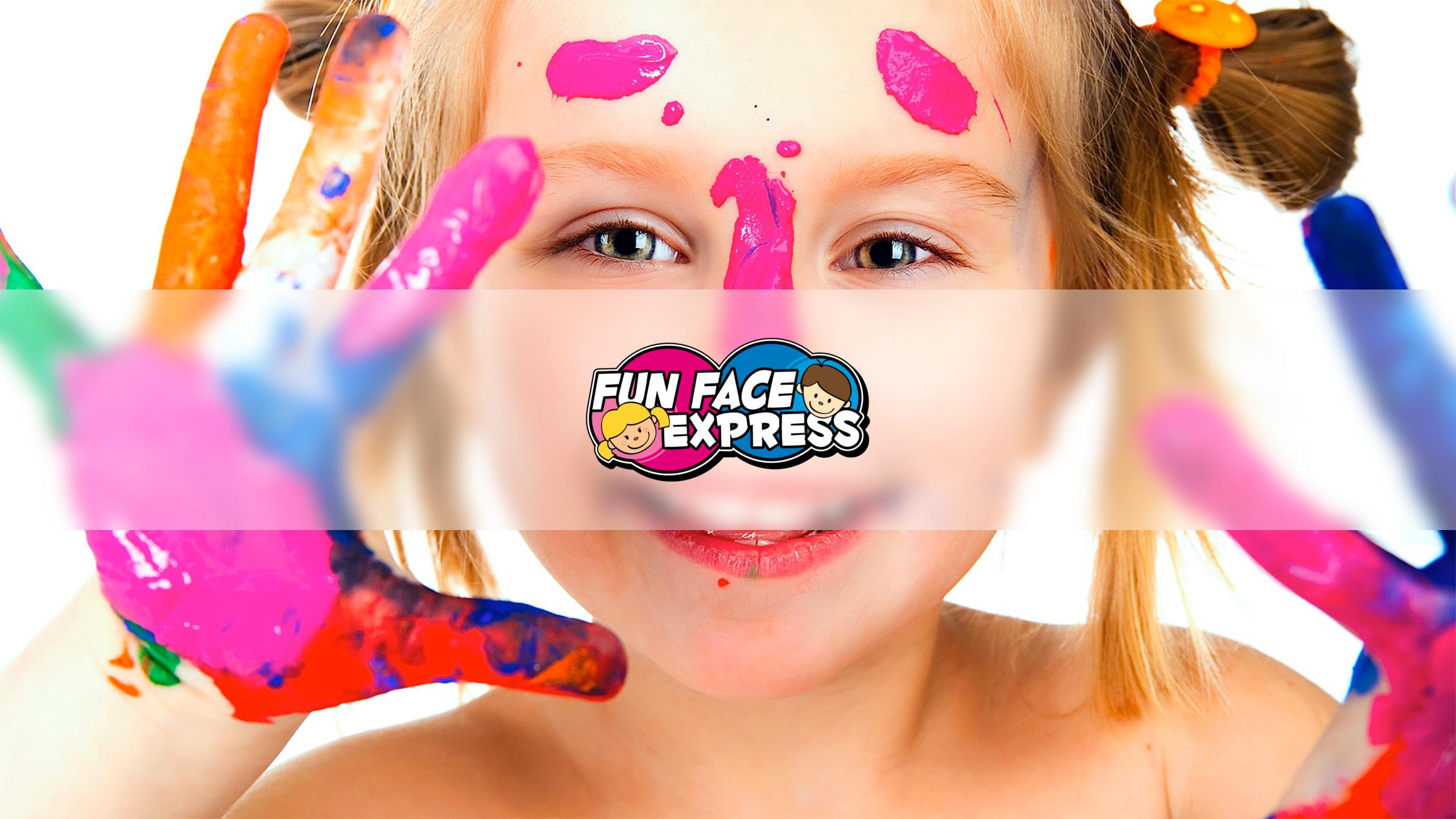 Fun Face Express | Services