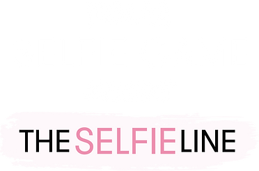 Your Selfie Game Needs the Selfie Line -