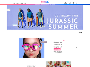 Kids Summer Store