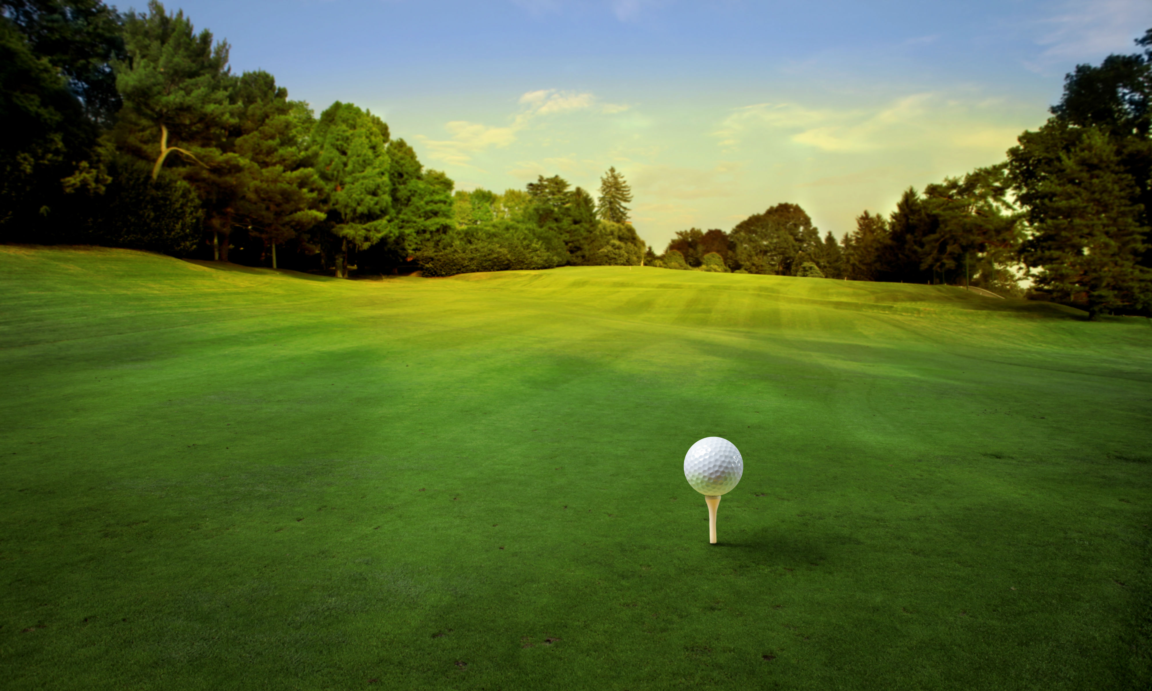 Golf-Course-Fairway