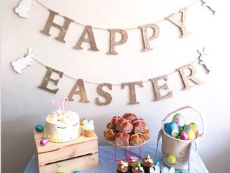 Easy Easter Entertaining