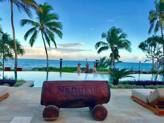 A Magical Fijian Family Holiday Nanuku Auberge Resort